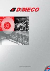 Catalogue group Dimeco