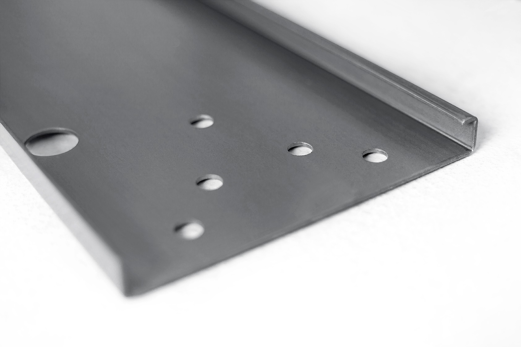Side Rails For Ladders Dimeco