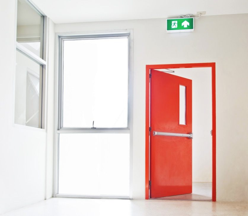 sc 1 st  Dimeco & Metallic doors - Dimeco