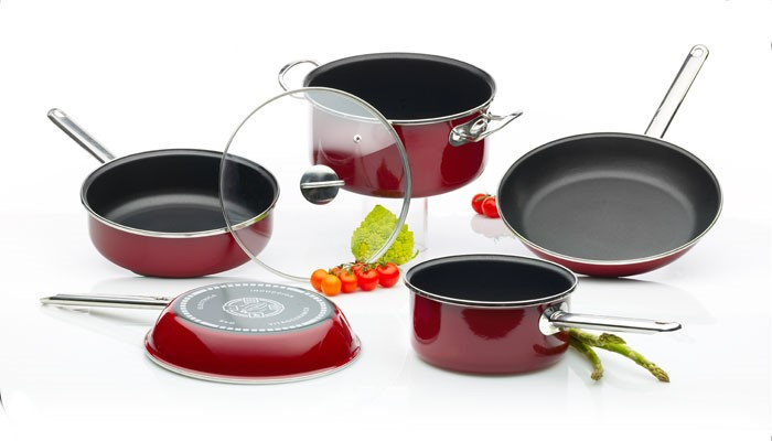Cooking Ware Dimeco