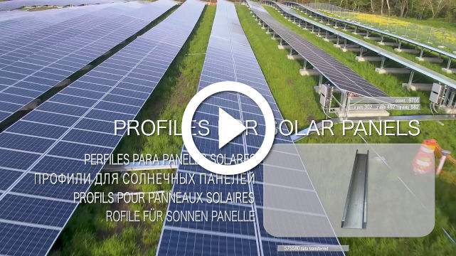 c and sigma solar profiles video